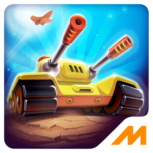 Toy Defense 4: Sci-Fi Strategy (game)