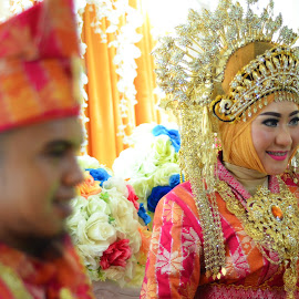 Nikahan by Wahyu Wahyu - Wedding Groups ( #fujifilm #fujifilmxa3 #wedding )
