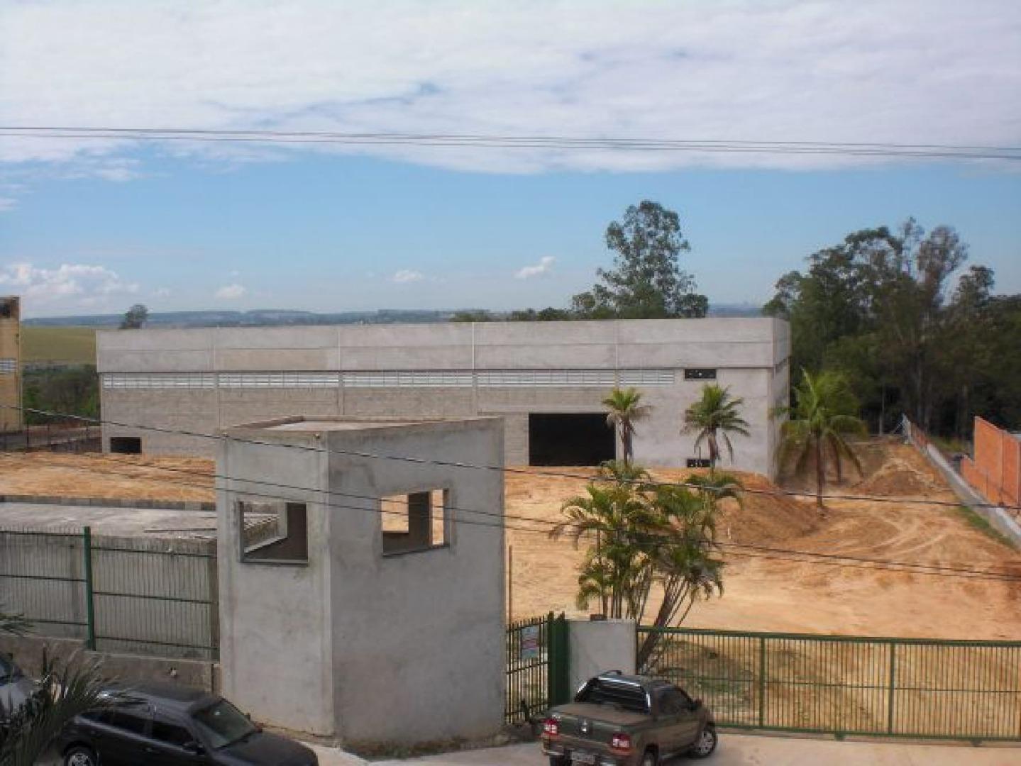Barracão à Venda - Indaiatuba