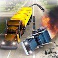 Chained Truck Sim 3D - Impossible Tracks 2018