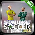 Tips Dream League Soccer 17 APK for Lenovo