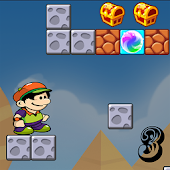 Super Jabber Adventure 2 APK for Blackberry