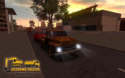 Construction Sim 2017 screenshot 23
