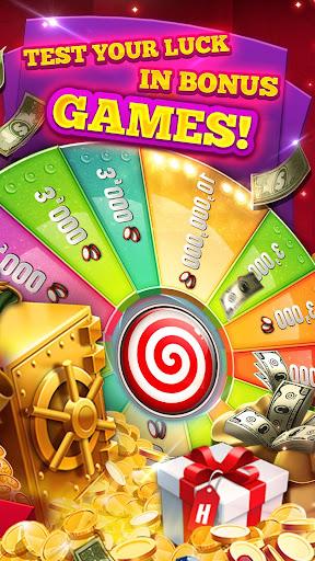 Billionaire Casino - Play Free Vegas Slots Games screenshot 3
