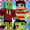 Build Battle: Mini game