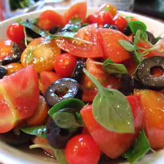 Greek Basil Recipes