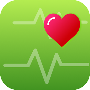 Pedometer & Heart Rate Monitor for Android