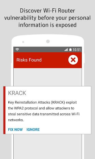 Norton Security and Antivirus screenshot 7