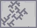 Thumbnail of the map 'Bifurcated Knife'