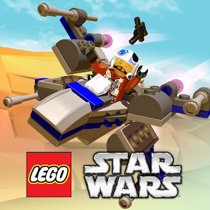 LEGO® Star Wars™ Microfighters For PC (Windows & MAC)