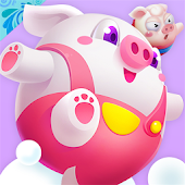 Download Piggy Boom-New PK APK