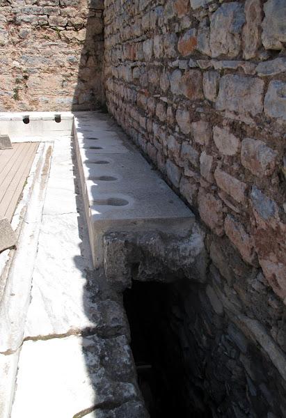 Ephesus Bathroom