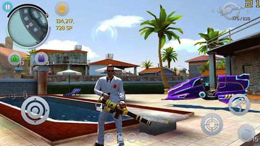 Arms For Gangstar Vegas Prank For PC