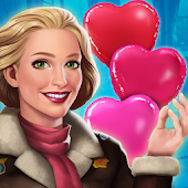 Pearl's Peril: Hidden Object APK Descargar