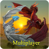 Dragon Multiplayer 3D APK for Bluestacks