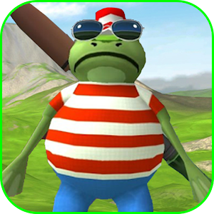 The Amazing Frog Simulator City 2019 For PC / Windows 7/8/10 / Mac – Free Download