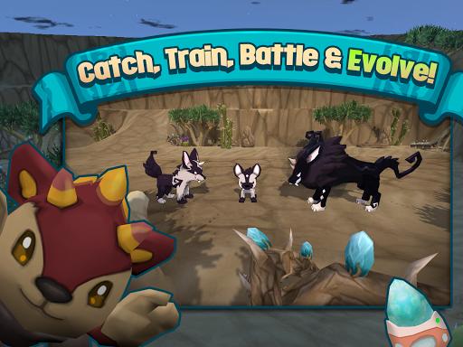 Terra Monsters 3 - screenshot