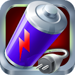 Extra Fast Charger Icon
