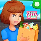 Game Supermarket Shopping Fever APK for Windows Phone