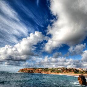 SÃO LOURENÇO by Gjunior Photographer - Landscapes Cloud Formations (  )