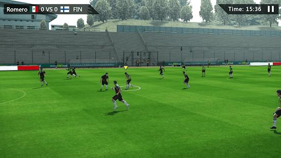 Soccer - Ultimate Team for pc