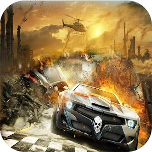 Cover art Riptide Car