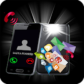 Download Flash Alerts Call-Sms Pro-New APK on PC