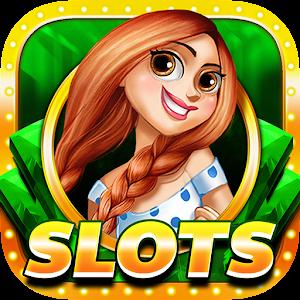 Cover art Oz Bonus Casino - Slots!