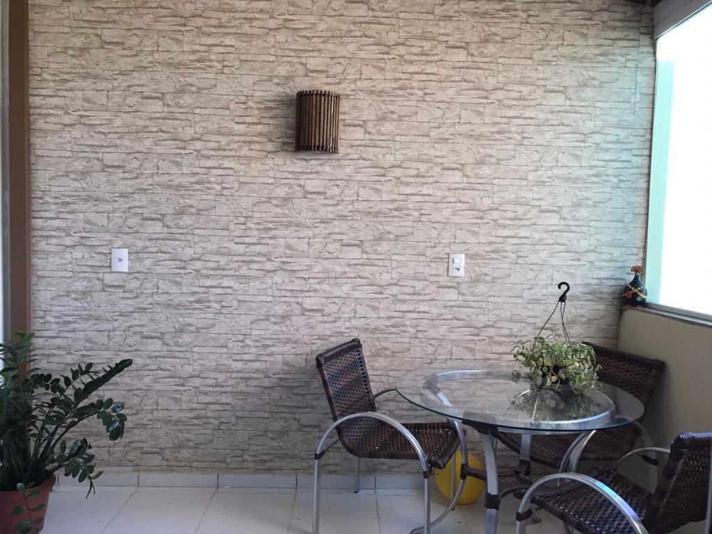 Apartamento residencial à venda, Jardim Inconfidência, Uberl