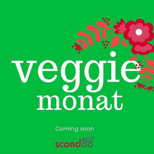 Vegetarischer Monat