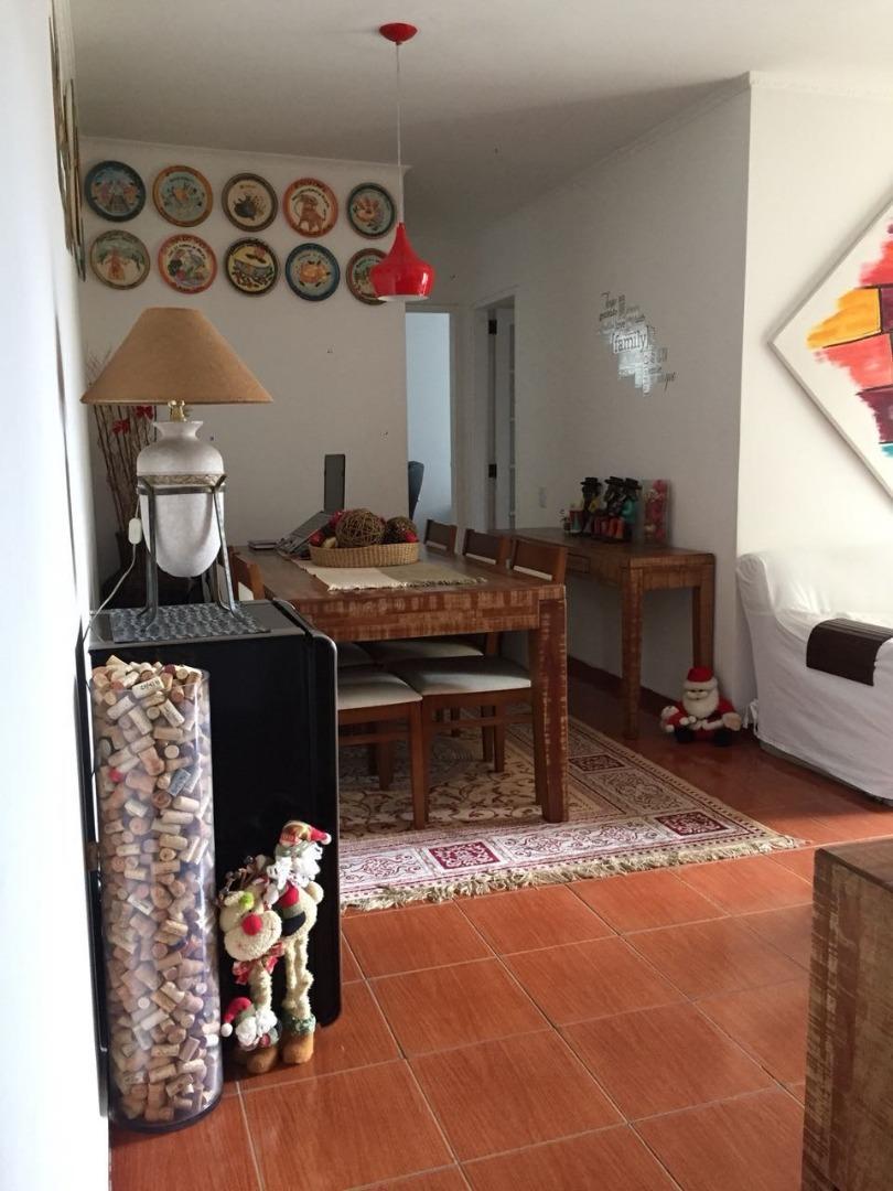 Apartamento à Venda - Jardim Rio Pequeno