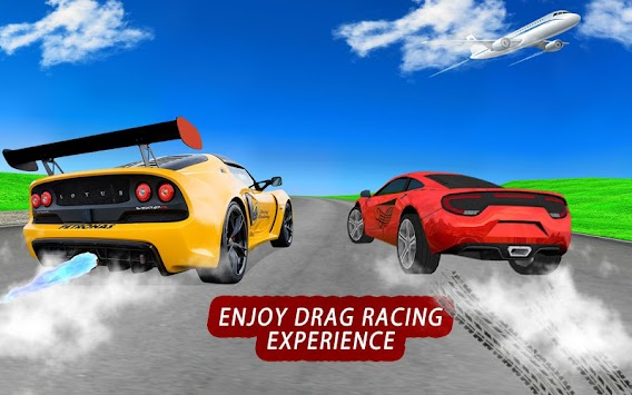 Asphalt Extreme Car Drift Racing 3D APK screenshot thumbnail 1