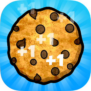 Cover art Cookie Clickers