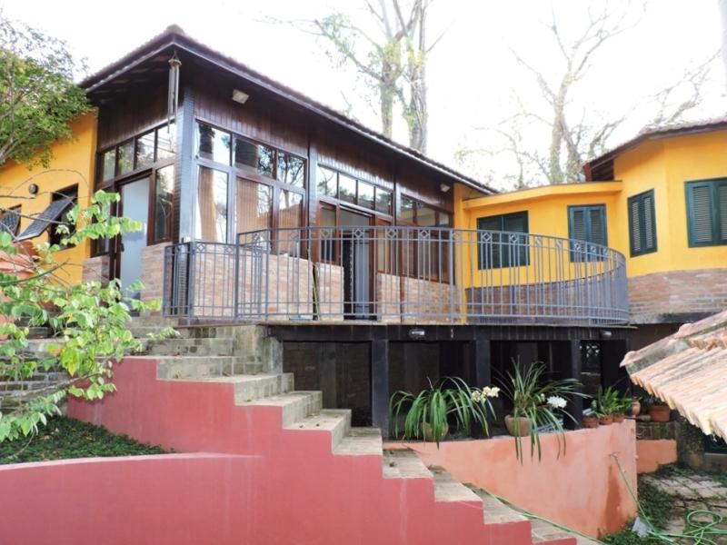 Casa de 3 dormitórios à venda em Miolo Da Granja, Cotia - SP