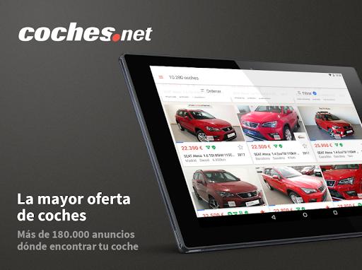 Coches.net - Compraventa de Coches de Ocasión screenshot 16