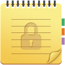 Notes Lock - ColorNote Secret Notepad