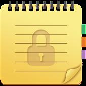 Color Note - Secret Notepad