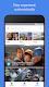 screenshot of Google Photos