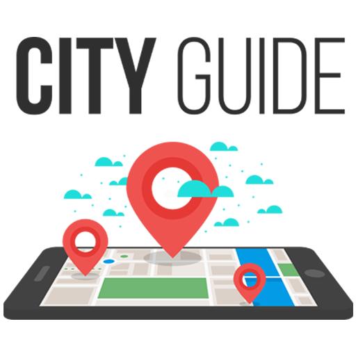 BANKA - The CITY GUIDE (app)