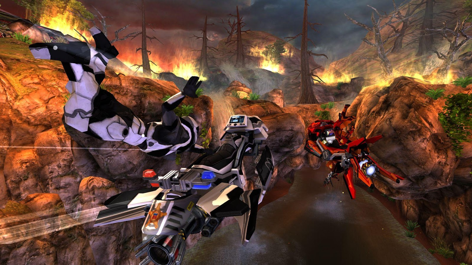 Riptide GP: Renegade Screenshot 6