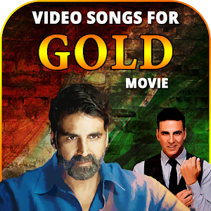 Video songs for Gold Movie for PC-Windows 7,8,10 and Mac