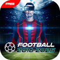Football 2016-2025 APK for Bluestacks