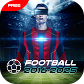 Download  Football 2016-2025  Apk