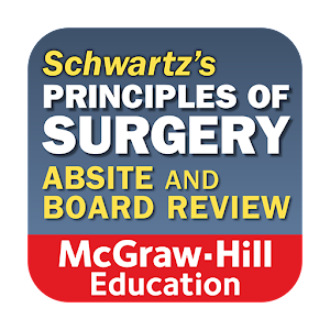 Schwartz's ABSITE Review, 10/E for Android