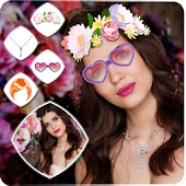 Free Girl Hairstyle Changer Photo Editor APK for Windows 8