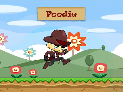 Foodie - screenshot