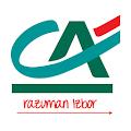 Android aplikacija CA m-Bank (LeBankmobile)