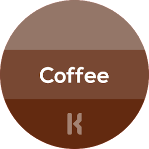 Coffee for KLWP For PC / Windows 7/8/10 / Mac – Free Download
