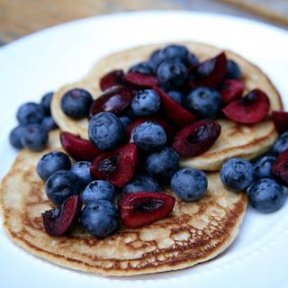 Soy Milk Yogurt Pancakes Recipes