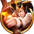 Game League of Masters : Legend PvP MOBA Battle APK for Windows Phone